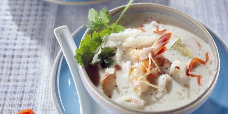 Comment réussir sa soupe thai ?