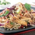 recette pad thai porc