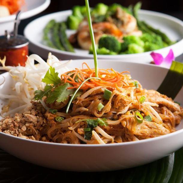 Notre meilleure recette de poulet à la thailandaise