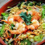 Comment préparer une délicieuse salade thailandaise ?