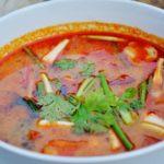 Comment réussir sa recette soupe thai : tous nos conseils.