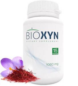 Bioxyn avis - flacon bioxyn