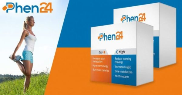 régime Phen24