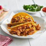 recette tacos porc